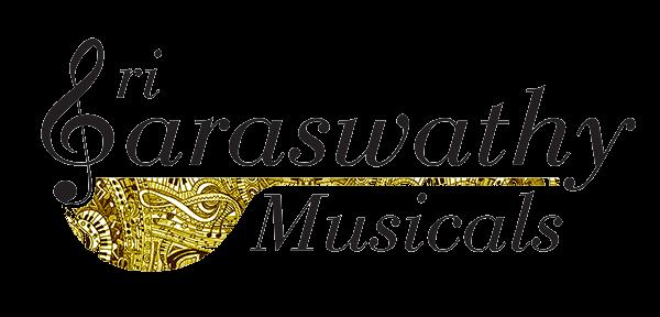 Sri Saraswathy Musicals
