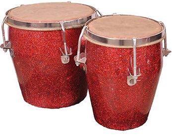 bongos-fiber